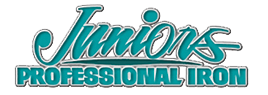 Juniors Professional Iron Works